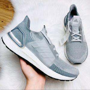 Adidas Ultraboost 19 Grey